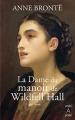 vignette de 'La dame du manoir de Wildfell Hall (Brontë, Anne)'