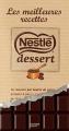 vignette de 'Les meilleures recettes Nestlé dessert'