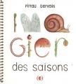 """Afficher """"Imagier des saisons"""""""