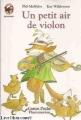 """Afficher """"Un Petit air de violon"""""""