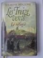 """Afficher """"Le Réfugié (tome 2)"""""""
