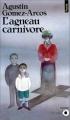 """Afficher """"L'Agneau carnivore"""""""
