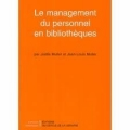 """Afficher """"management du personnel en bibliothèques (Le)"""""""