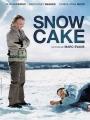 """Afficher """"Snow cake"""""""