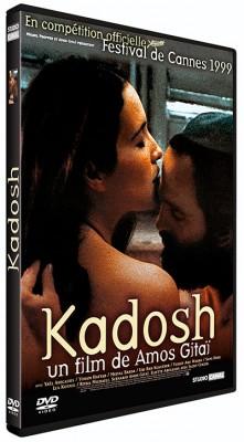 """Afficher """"Kadosh"""""""