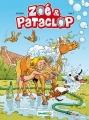 vignette de 'Zoé & Pataclop n° 2 (Benoît Du Peloux)'