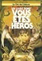 """Afficher """"Défis fantastiques n° 4 La Cité des voleurs"""""""