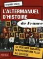 """Afficher """"L'altermanuel d'histoire de France"""""""