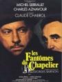 vignette de 'Les fantômes du chapelier (Claude Chabrol)'