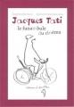 "Afficher ""Jacques Tati"""