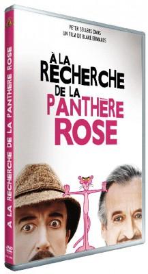 """Afficher """"A la recherche de la panthère rose"""""""