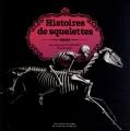 """Afficher """"Histoires de squelettes"""""""