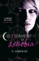 """Afficher """"La Maison de la nuit n° HS<br /> Le Serment de Lenobia"""""""