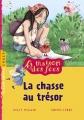 """Afficher """"maison des fées (La) chasse au trésor (La)"""""""