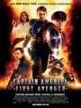 """Afficher """"Captain America 1 : First avenger"""""""