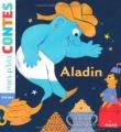 vignette de 'Aladin (Bélard, Emilie)'