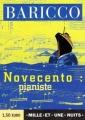 vignette de 'Novecento, pianiste (Alessandro Baricco)'