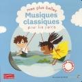 """Afficher """"Mes plus belles Musiques classiques pour les petits"""""""