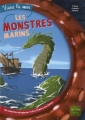 """Afficher """"Les monstres marins"""""""