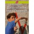 vignette de 'J'avais treize ans sous l'occupation (Béatrice Nicodème)'
