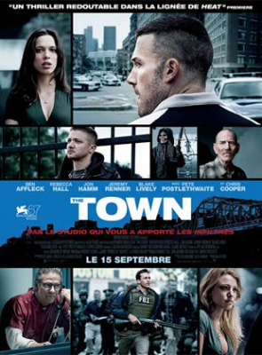"""Afficher """"The Town"""""""