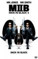 """Afficher """"MIIB : Men in black 2"""""""