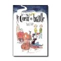 vignette de 'Le coeur en braille (Pascal Ruter)'