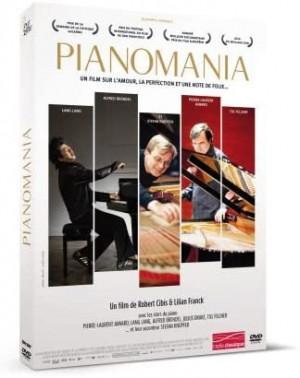 "Afficher ""Pianomania"""