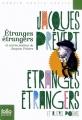 """Afficher """"Étranges étrangers et autres poèmes"""""""