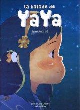 vignette de 'La balade de Yaya grand format n° 1<br /> La balade de Yaya (Jean-Marie Omont)'