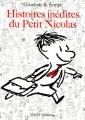 "Afficher ""Le Petit Nicolas n° 11<br /> Histoires inédites du Petit Nicolas Vol.1"""