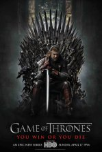 "Afficher ""Game of thrones - Le trône de fer : Saison 1"""