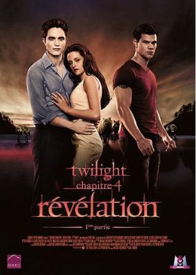 """Afficher """"Twilight n° 5 Twilight -Chapitre 5 : Révélation, 2ème partie"""""""