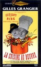 """Afficher """"La Cuisine au beurre"""""""