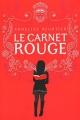 vignette de 'Le carnet rouge (Annelise Heurtier)'
