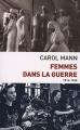 """Afficher """"Femmes dans la guerre"""""""