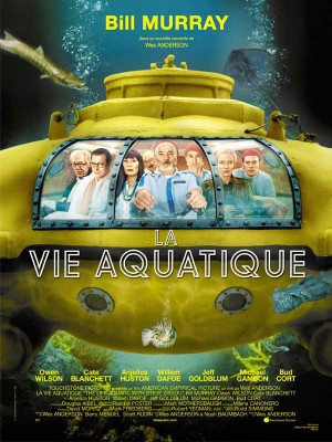 """Afficher """"La Vie aquatique"""""""