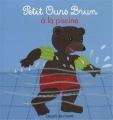 """Afficher """"Petit Ours Brun<br /> Petit Ours Brun à la piscine"""""""