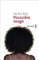 vignette de 'Poussière rouge (Jackie Kay)'
