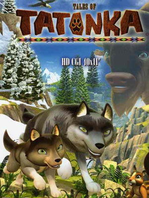 "Afficher ""Les légendes de Tatonka n° 1"""