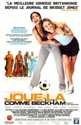 vignette de 'Joue-la comme Beckham (Gurinder Chadha)'