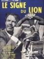 """Afficher """"Le Signe du Lion"""""""