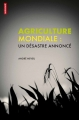 "Afficher ""Agriculture mondiale"""