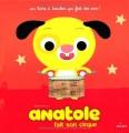 "Afficher ""Anatole<br /> Anatole fait son cirque"""