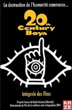 "Afficher ""20th century boys"""