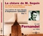 """Afficher """"Les Lettres de mon moulin : tome 01-02"""""""