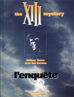 vignette de 'XIII n° 13<br /> L'enquête (Vance, William)'