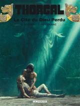 """Afficher """"Thorgal n° 12 La Cité du dieu perdu : Vol.12"""""""