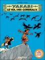 """Afficher """"Yakari. n° 14 Le Vol des corbeaux"""""""