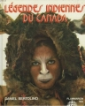 "Afficher ""Légendes indiennes du Canada"""